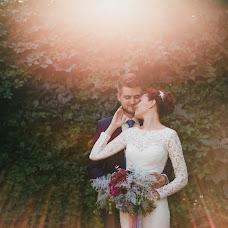 Wedding photographer Vladimir Voronin (Voronin). Photo of 23.10.2017