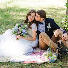 Wedding photographer Lena Gavrilenko (LGavrilenko92). Photo of 11.04.2017