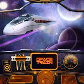 Drive Space Train