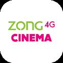 Zong Cinema icon