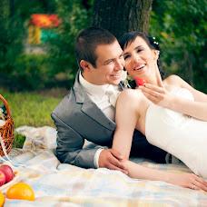 Wedding photographer Elena Medvedeva (ElenaMedvedeva). Photo of 22.07.2014