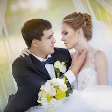 Wedding photographer Dilyara Voronina (DiLyaRa-Voronina). Photo of 29.08.2016