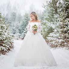 Wedding photographer Elena Kobzeva (Kobzeva). Photo of 09.11.2016