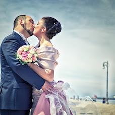 Wedding photographer Christian Milotic (milotic). Photo of 24.06.2014