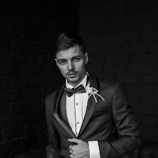 Wedding photographer Yuliya Agarkova (jaga11). Photo of 13.11.2017