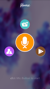 Top Voice Changer Ever screenshot 0