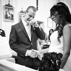 Wedding photographer Gabriele Di martino (gdimartino). Photo of 07.09.2016
