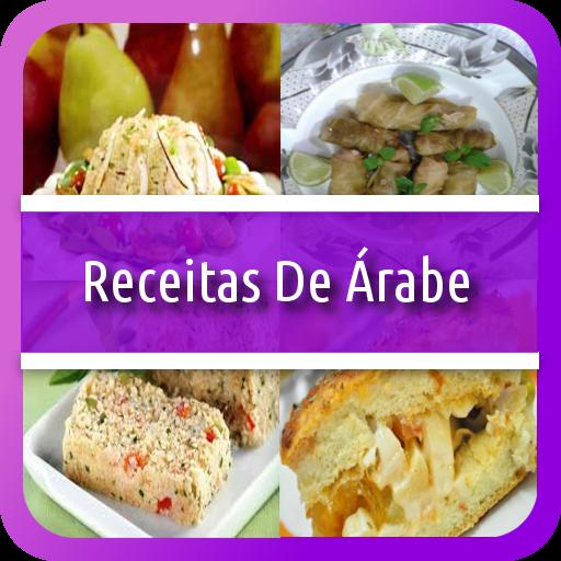 Receitas De Árabe (app)