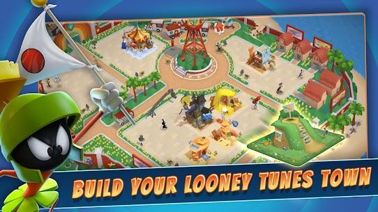 Looney Tunes World of Mayhem MOD (High Damage) 2