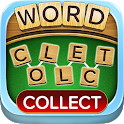 Word Collect - Free Word Games (FKA Word Addict) icon