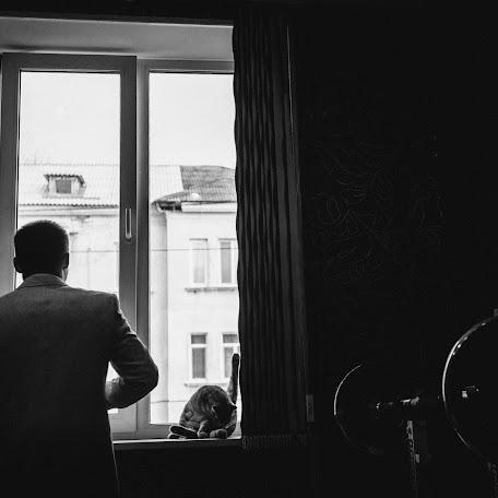 Свадебный фотограф Иван Нездойминога (gr1nders). Фотография от 06.11.2016
