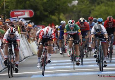 Jasper Philipsen (UAE Team Emirates) ne savoure pas pleinement sa première victoire