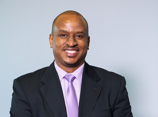 Patrick Ndegwa, SEACOM Business Sales Lead for SEACOM East Africa.