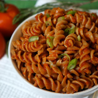 Sauce For Rotini Pasta Recipes.