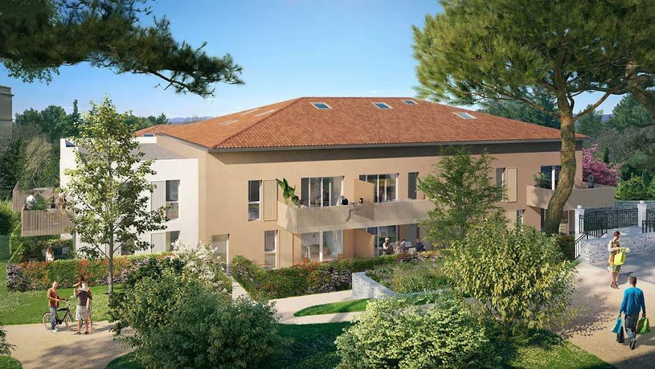 Nouveau à Villeneuve-lès-Avignon