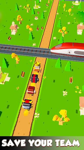 Team Rescue 3D: Animal Game mod apk 1.0 screenshots 2