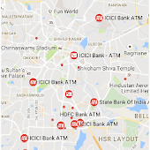 ATMs Near Me
