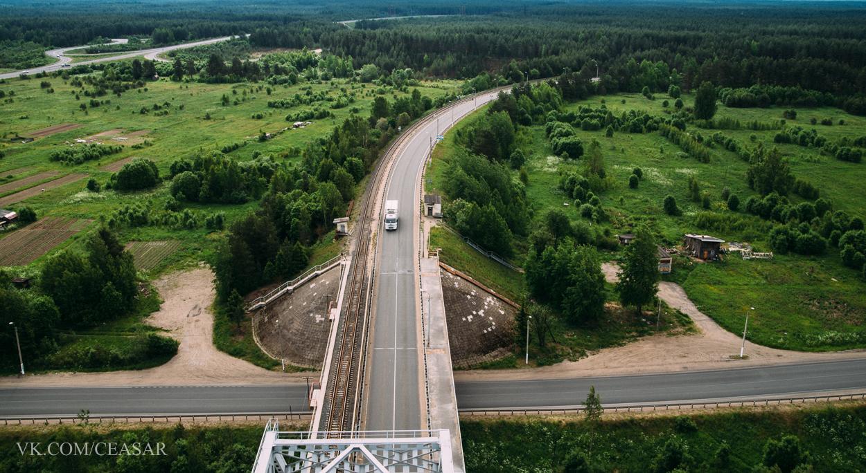 Мост в Лодейном поле