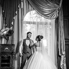 Wedding photographer Ruslan Rakhmanov (RussoBish). Photo of 07.03.2018