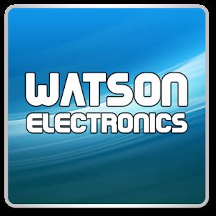 Tải Game Watson Electronics
