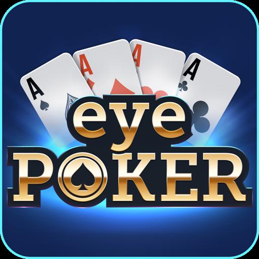eyePoker - Video chat poker, Texas Hold'em (game)