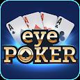 eyePoker - Video chat poker, Texas Hold'em apk
