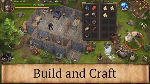 Stormfall: Saga of Survival 1.00.2 screenshots 2