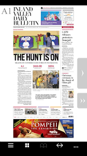 Ontario Daily Bulletin