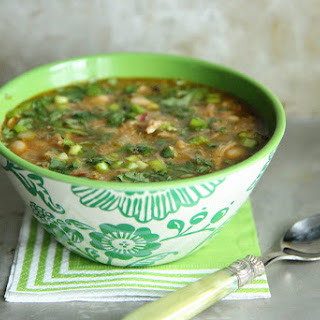 Pork Chili Verde With Beans Recipes