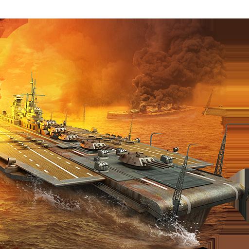 全民戰艦-世界爭霸帝國崛起
