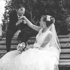 Wedding photographer Olga Myachikova (psVEK). Photo of 30.09.2016