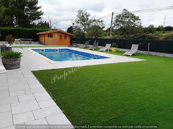 Villa 5 pièces 148 m2