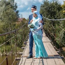 Wedding photographer Lyubov Makhinya (Lyuba71). Photo of 09.08.2017