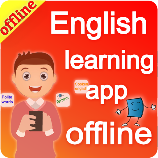 English Learning App Offline