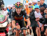 """Ook Pauwels ziet Van Aert vertrouwen tanken: """"De beste van 16 renners die al heel goed zijn, onderschat gevecht niet"""""""