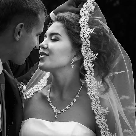 Wedding photographer Ekaterina Protasova (Protasova). Photo of 19.08.2017