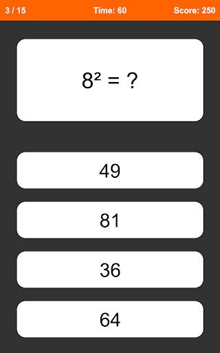 Math Games apktram screenshots 4