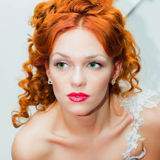 Wedding photographer Darya Damirova (MissDamirova). Photo of 23.11.2014