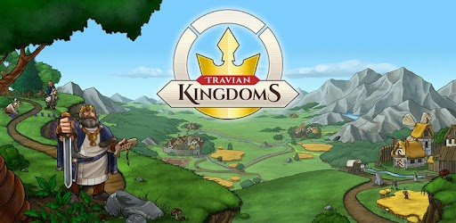 Travian Kingdoms 1 2 8033 apk download for Android • com