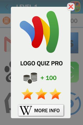 Logo Quiz PRO : 2020 android2mod screenshots 5