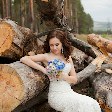 Wedding photographer Masha Snezhnaya (Snegnaya). Photo of 18.02.2016