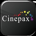 Cinepax - Buy Movie Tickets icon