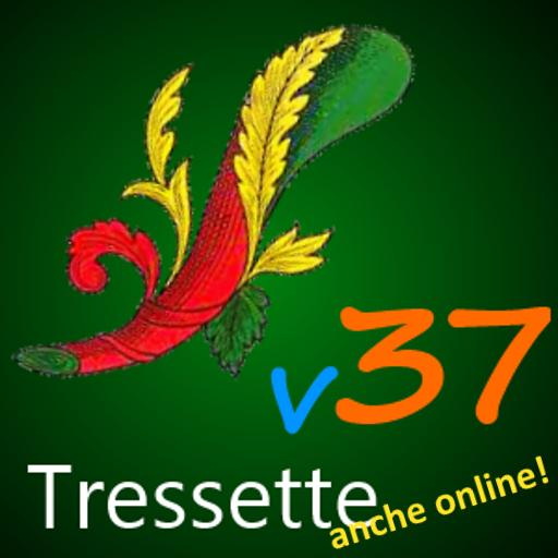 Tressette in 4