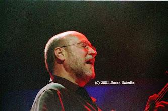 Photo: John Scofield (Montreal Jazz Festival)