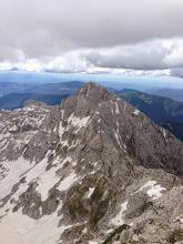 Photo: mali djelić grebenskog prečenja