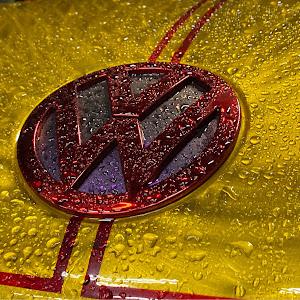 ニュービートル 9CAWU のカスタム事例画像 薬師寺天膳さんの2020年10月11日10:21の投稿