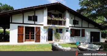 maison à Biriatou (64)