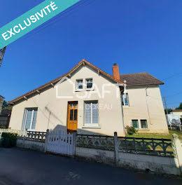 maison à Saint-Germain (86)
