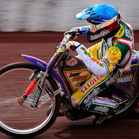 Rory Schlein by Al Goold - Sports & Fitness Other Sports