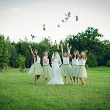 Wedding photographer Vladimir Smirnov (vaff1982). Photo of 29.08.2015